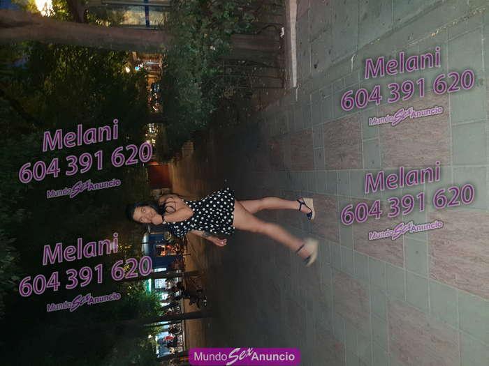 Apasionada y sensual chica colombiana 30 nuevamente en c