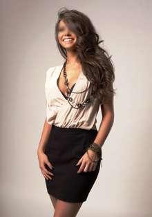 Isabel modelo brasile ntilde a con apartamento propio en el centr