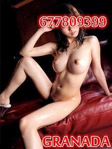 Chicas asiaticas masajes todos completo en granada 677809399