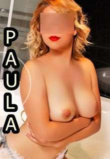 Paula loba sedienta de placer 612416021