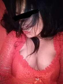 Erotic massagist 44d