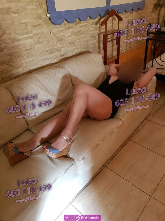 Frances natural sexo sin frenos 30euros