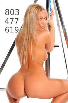 Agata la tentacion en persona en linea llama 803 477 619