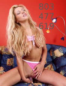 Juguetona con ganas de sexo desenfrenado 803 477 619