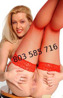 Cono jugoso esperando una llamada 803 585 716