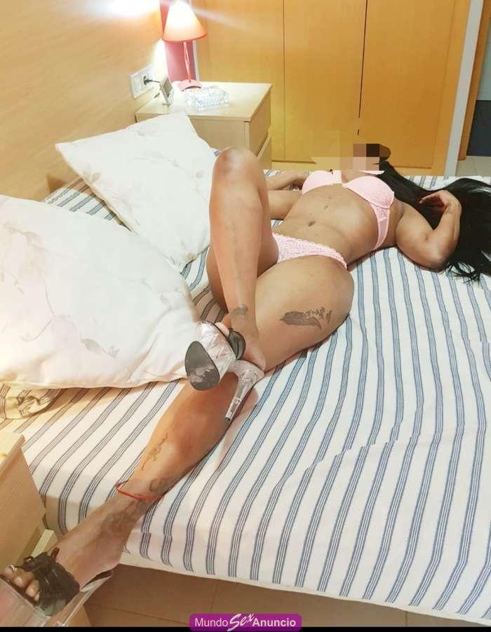 Meliza morenaza 24 anos independiente