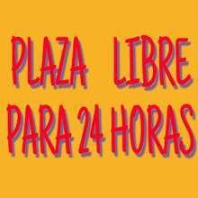 Plaza en lleida 24h trabaja 60 para la chicas
