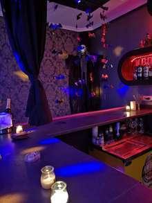 Club le prive bar discrecion y relajacion de alto nivel