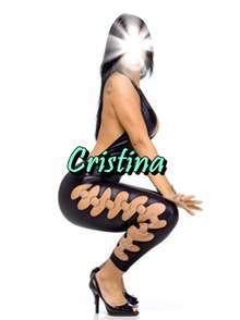 Cristina mujer de bandera
