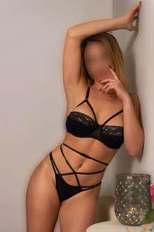 Luana brasilena preciosa cuerpo espectacular pasion