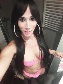 Hermosa venezolana en madrid