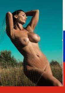 Novedad sandra rusa muy sensual