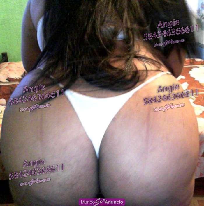 Show erotico por cam con latina sumisa