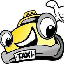 Conductor elegido taxi economico