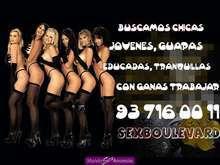 Urgente chicas para cubrir plaza 24h