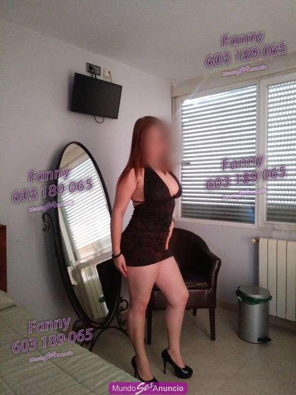 Fanny jovencita 30 euros hago de todo