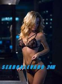 Disfruta del mejor sexo de la ciudad 24h