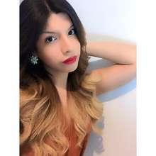 Hola baby soy lorena una trans de lujo super femenina hermos