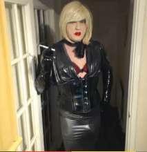 Busco travas y transexuales
