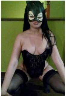 Antonella la bailarina de zumba mas sexi de quilmes