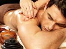 Masajes terapeuticos descotracturantes y servicios comodoro