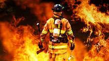 Tu bombero solo para mujeres