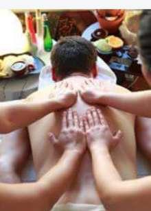 Masajes y relax y mas