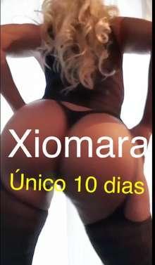 Xiomara trav