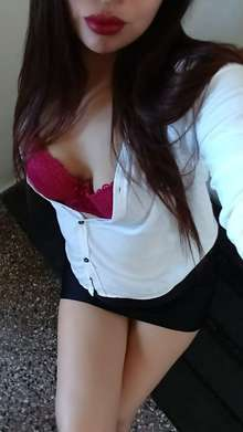 Dulce y atractiva