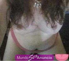 Vero 39 anos gordita guarani nuevita en neuquen