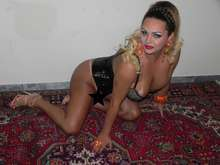 Marry transex tgata belissima boneca de luxo