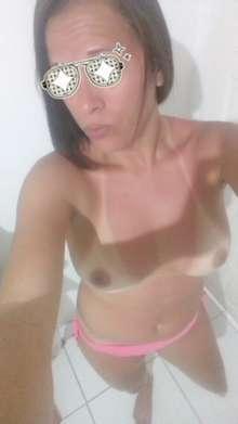 Fernanda gata de verdade com local 84 987241190