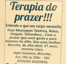Massagens tantrica novo hanburgo