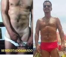 Maduro bemdotado 19cmsgrosso experiente p virgens de bumbum