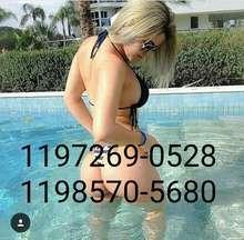 Gp novinha delivery e com local 11972690528
