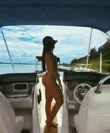 Melissa 18 aninhos com local 62 9 9398 9355 whatsapp