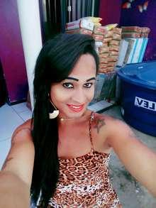 Transexual linda