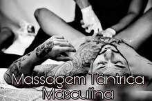 Massagem tantrica profissional em palmas