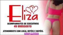 Eliza chaves