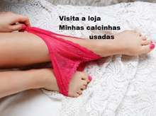 Fetiche por cheirar calcinhas femininas usada sem lavar