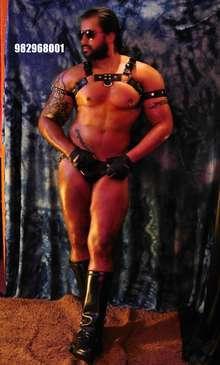 Moreno musculoso escort gigolo 178 93 kilos