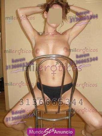 Eróticos profesionales - Linda masajista sexy y muy consentidora fotos reales y actuales - Bogotá, D.C.