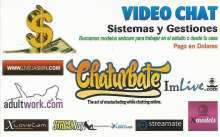VIDEOCHAT SOLICITA CHICOS GAY