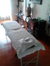 Masajes solo para Hombres Activos Medellin.