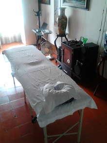Masaje Total del Cuerpo.Medellin.