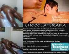 Escorts gay - Chocolaterapia solo para varones medellin - Medellín, Antioquia