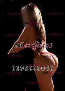 Eróticos profesionales - Bella scort 3152000876 - Colombia