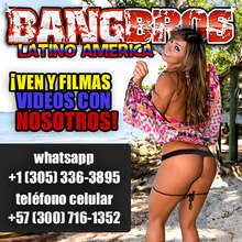 Eróticos profesionales - Casting para videos porno bangbros com - Medellín, Antioquia
