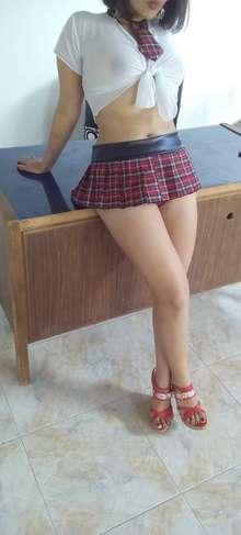 Eróticos profesionales - Samy linda lolita 19 añitos te consiento como mi novio beso - Bogotá, D.C.
