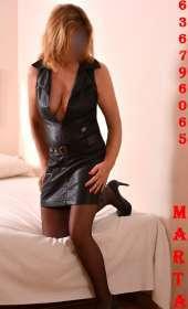 Marta milf independiente zona sants 636796065